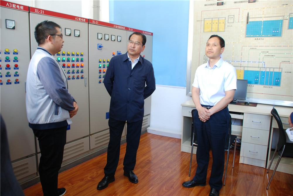 区人大常委会开展《中华人民共和国传染病防治法》执法检查工作